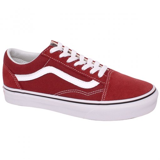 Tênis Vans Old Skool Apple VN0A38G1Q9S Bordô
