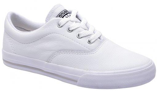 Tênis Unissex Converse CR340002 Branco