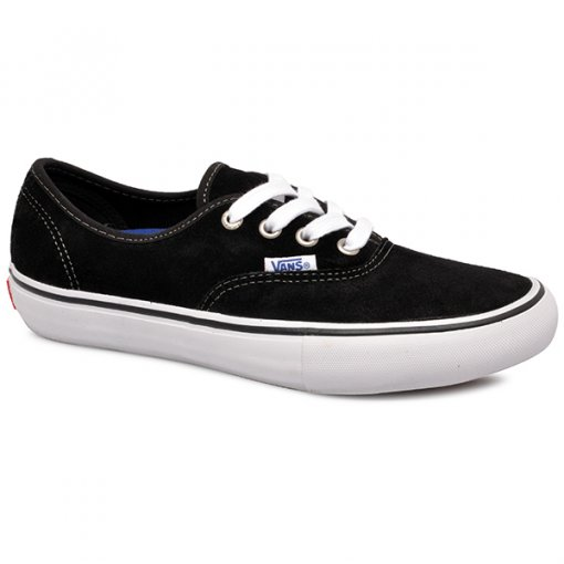 Tênis Vans Authentic Pro VNBA3479A60 Preto