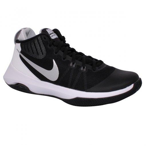 Tênis/Bota Nike Air Versitile 852431-001 Preto/Branco/Cinza