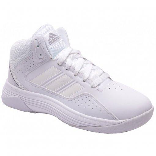 Tênis/Bota Unissex Adidas Cloudfoam Ilation Aw4367 White