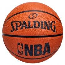 Imagem - Bola Basquete Spalding NBA Fastbreak Laranja - 246315