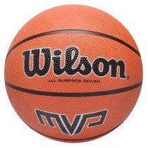 Imagem - Bola Basquete Wilson MVP 7 Laranja