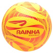Imagem - Bola Beach Volley Rainha Amarelo/Laranja - 258523