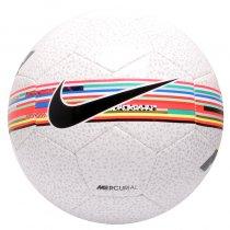 Imagem - Bola Campo Nike Cr7 Prestige SC3898-100 Branco - 239727