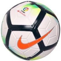 Imagem - Bola Campo Nike La Liga SC3151-100 Branco - 220900