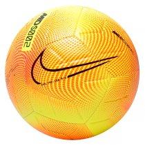 Imagem - Bola Campo Nike Mercurial CR7 Strike SC3959-757 Amarelo/Laranja - 250168