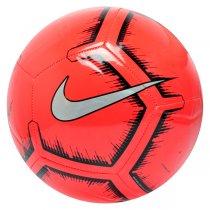 Imagem - Bola Campo Nike Pitch SC3316-657 Vermelho - 235979
