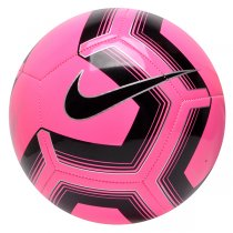 Imagem - Bola Campo Nike Pitch Train SC3893-639 Rosa - 247276