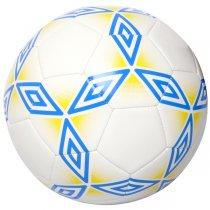 Imagem - Bola Campo Umbro Ceramica 2.0 1P76024 Branco/Azul/Amarelo - 227353