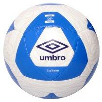 Imagem - Bola Campo Umbro Cup Trainer 1P76031 Branco/Azul Marinho - 227352