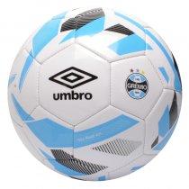 Imagem - Bola Campo Umbro Grêmio Neo Pivot 26425U Branco/Azul/Preto - 252788