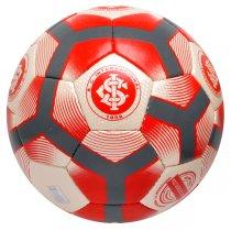 Imagem - Bola Campo Winner Inter Oficial Cubic INT100 Branco/Vermelho - 240062