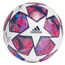 Imagem - Bola Champions League Society Adidas A02011 Branco/Bordo/Azul