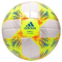 Bola Futsal Adidas Conext19 Sala Branco/Verde