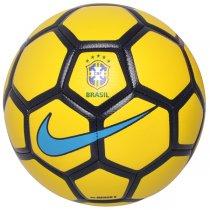 Imagem - Bola Futsal Nike Menor CBF SC3081-722 Amarelo/Preto - 212927