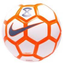 Imagem - Bola Futsal Nike Menor X SC3039-101 Branco - 239302