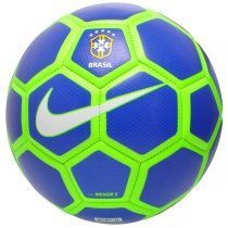Imagem - Bola Futsal Nike Menor X SC3524-405 Azul Marinho - 235047