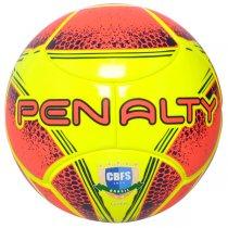 Imagem - Bola Futsal Penalty Max 400 Term VIII 541485 Amarelo Azul - 225662 b51919f019a87