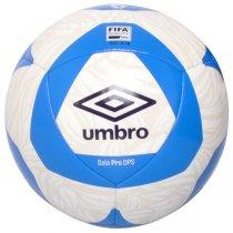 Imagem - Bola Futsal Umbro Pro 1P78020 Branco/Azul Marinho - 227348