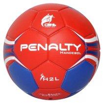 Imagem - Bola Handebol Penalty H2l Ultra Fusion 520273 Vermelho/Azul - 225663