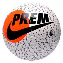 Imagem - Bola Premier League Campo Nike SP20 Energy SC3550-100 Branco - 248438