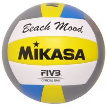 Imagem - Bola Volêi Praia Mikasa VXS-BMD - 220825