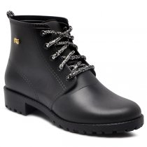 Imagem - Bota Infantil Coturno World Colors 038.023 Preto - 017054501160001