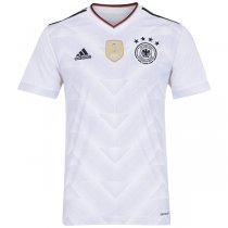 Imagem - Camiseta Alemanha Masculina Adidas B47873 Branco - 123008400130005