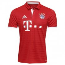 Imagem - Camiseta Bayern Munchen Masculina Adidas AI0049 Vermelho - 123008400110066