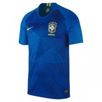 Imagem - Camiseta Seleção Brasileira Nike Torcedor 2 893855-453 Azul - 123008400430069