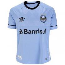 Imagem - Camiseta Grêmio Masculina Umbro Nations 2018 3G160655 Charrua Celeste - 123008400451209