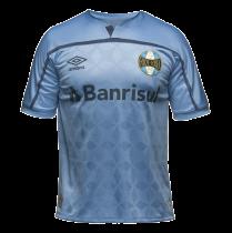 Imagem - Camiseta Grêmio Masculina Umbro OF. 3 2020 N°10 Classic Celeste - 123008400841771