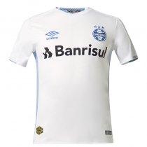 Imagem - Camiseta Grêmio Masculina Umbro OF.2 2019 3G160773 Branco/Azul - 123008400691181
