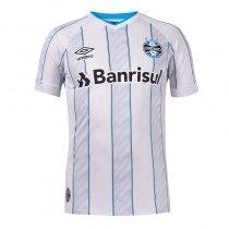 Imagem - Camiseta Grêmio Masculina Umbro OF.2 2020 N°11 Branco/Azul/Preto - 123008400790005