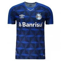 Imagem - Camiseta Grêmio Masculina Umbro OF.3 2019 3G160988 Azul Marinho/Branco - 123008400701147