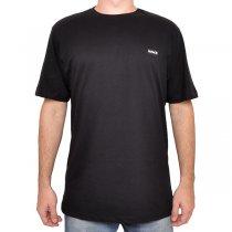 Imagem - Camiseta Hurley 637058l18 Preto - 050056804570001
