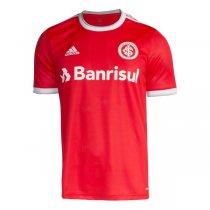 Imagem - Camiseta Masculina Internacional Adidas OF.1 FU1092 Vermelho