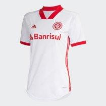 Imagem - Camiseta Internacional Feminina Adidas OF.2 FU1090 Branco - 123008300280005
