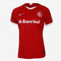 Imagem - Camiseta Internacional Feminina Nike OF.1 AJ5766-611 Vermelho - 123008300240066