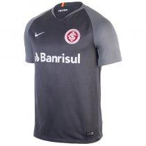 Imagem - Camiseta Internacional Infantil Nike 894463-022 Cinza - 123057400200033