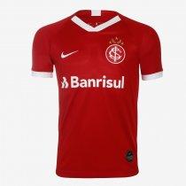 Imagem - Camiseta Internacional Infantil Nike OF.1 AJ5826-611 Vermelho - 123057400220066