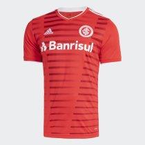 Imagem - Camiseta 1 Internacional Masculina Adidas 2021 S/N°