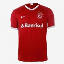 Imagem - Camiseta Internacional Masculina Nike OF.1 AJ5563-611 Vermelho - 123008400670066