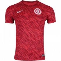Imagem - Camiseta Internacional Masculina Nike Tre 928133-688 Vermelho - 123008400410066