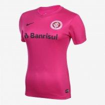 Imagem - Camiseta Internacional Nike Outubro Rosa Feminina AA1083-616 Rosa - 123008300210146