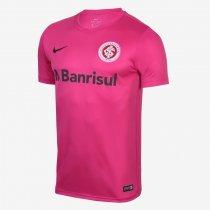 Imagem - Camiseta Internacional Nike Outubro Rosa Masculina AA1081-616 Rosa - 123008400610146
