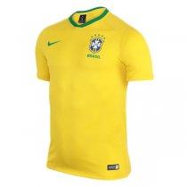 Imagem - Camiseta Seleção Brasileira Nike I Torcedor 893853-749 Amarelo - 123008400480151