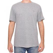 Imagem - Camiseta Wave Giant 337133L66 Mescla Cinza - 050056804761916