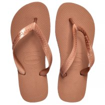 Imagem - Chinelo Havaianas Top Rose Gold - 005070500192106